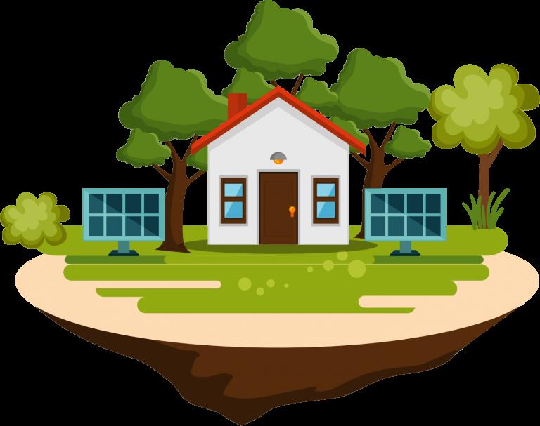 Alrasol biedt u oplossing op maat - visual huisje