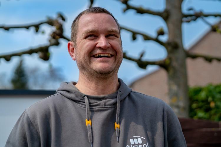 Alrasol Wim Schoubben energieadvies